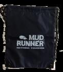 Mud Runner Gym Sac (BURGUNDY)