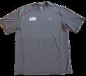 Salomon T-shirt (MEN DARK CLOUD)