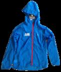 Salomon Fast Wing Hooded Jacket (LADIES BLUE)