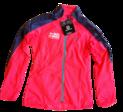 Salomon Fast Wing Jacket (LADIES PINK/ART GREY)