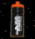 Mud Runner Drink Bottle (BLACK/ORANGE)