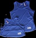 Mud Runner Ladies Vest (ROYAL BLUE)