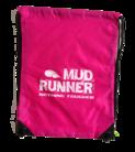 Mud Runner Gym Sac (PINK)