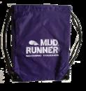 Mud Runner Gym Sac (PURPLE)