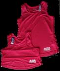 Mud Runner Ladies Vest (PINK)