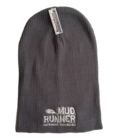 Mud Runner Slouch Beanie (SMOKE)
